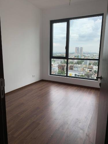 Phòng ngủ One Verandah Quận 2 Căn hộ One Verandah tầng trung hoàn thiện cơ bản, view thành phố.