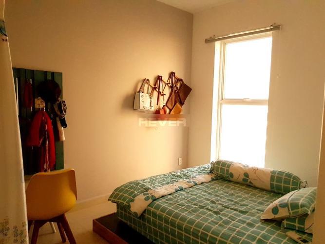 Phòng ngủ , Căn hộ Thủ Thiêm Sky , Quận 2 Căn hộ Thủ Thiêm Sky tầng 6 view thoáng mát, đầy đủ nội thất.