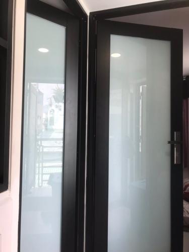 Cửa Bán nhà phố hẻm đường Nguyễn Đình Chiểu, Phường 3, quận Phú Nhuận, diện tích đất 19.7m2