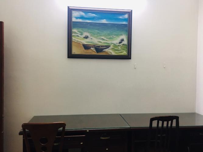 Phòng khách chung cư Phan Xích Long, Phú Nhuận Căn hộ chung cư Phan Xích Long hướng Đông Nam, đầy đủ nội thất.