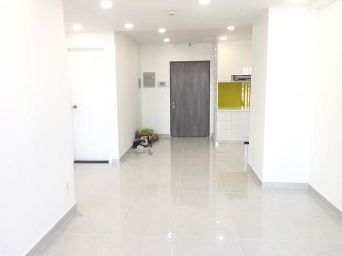 Bên trong Saigon South Residence Căn hộ Saigon South Residence tầng 4 thiết kế kỹ lưỡng, nội thất cơ bản.