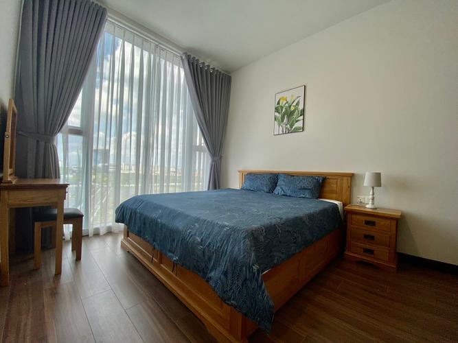 Căn hộ Empire City, Quận 2 Căn hộ Empire City tầng 9 thiết kế sang trọng, đầy đủ nội thất và tiện ích.