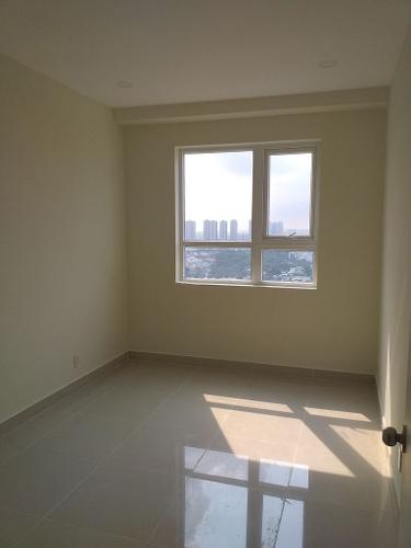 Căn hộ tầng 29 Topaz Elite diện tích 60m2, không có nội thất.