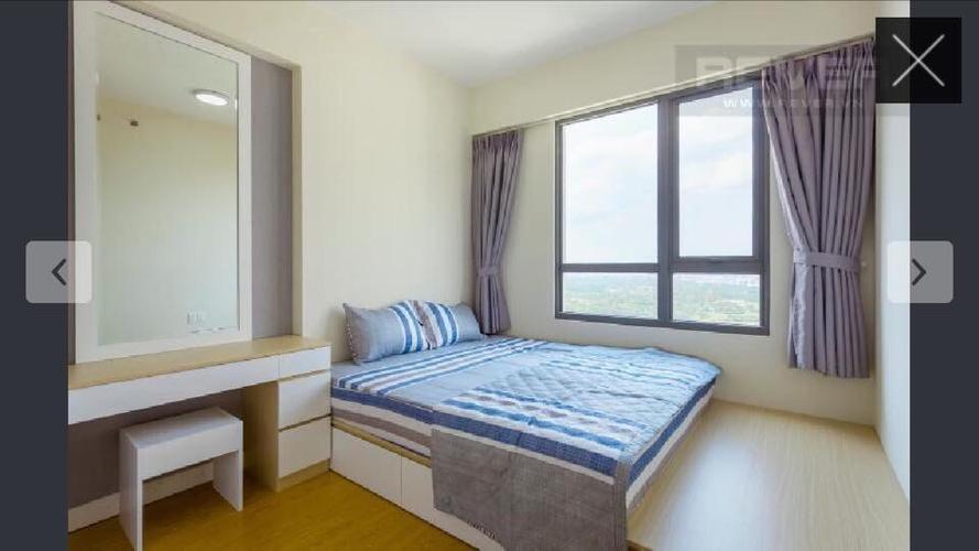 Căn hộ Masteri Thảo Điền, Quận 2 Căn hộ Masteri Thảo Điền tầng 29 view thoáng mát, tiện ích đa dạng.