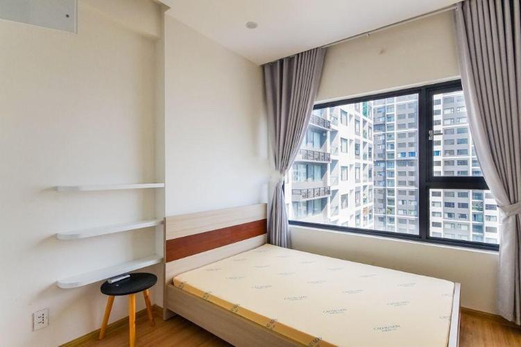 phòng ngủ New City Thủ Thiêm  quận 2 Căn hộ tầng 16 New City Thủ Thiêm, view nội khu thoáng mát