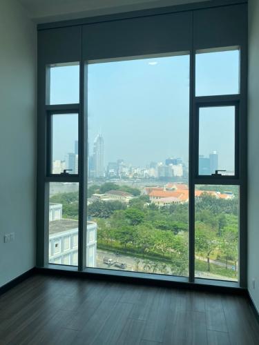 Căn hộ Empire City Thủ Thiêm tầng 9 nội thất cơ bản, view thành phố cực đẹp