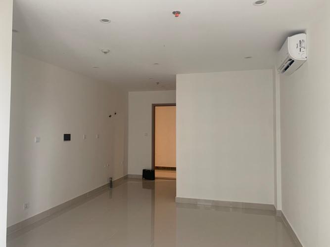 Studio Vinhomes Grand Park diện tích 30.1m2, không có nội thất.