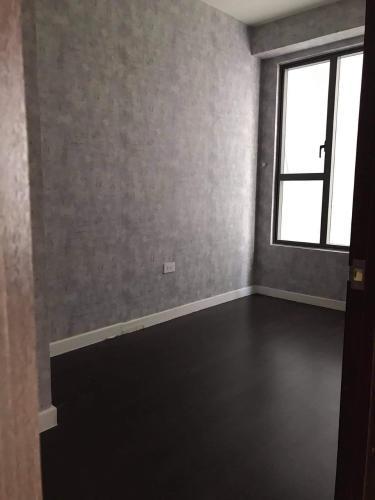 Phòng ngủ căn hộ The Tresor Căn hộ tháp TS1 The Tresor, 3 phòng ngủ view nội khu yên tĩnh.