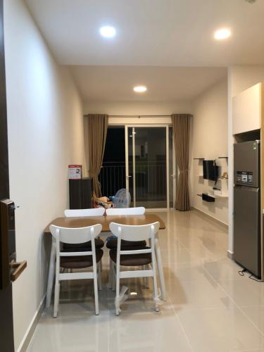 Phòng ăn và bếp căn hộ SUNRISE RIVERSIDE Cho thuê căn hộ Sunrise Riverside 2PN, tầng 7, đầy đủ nội thất