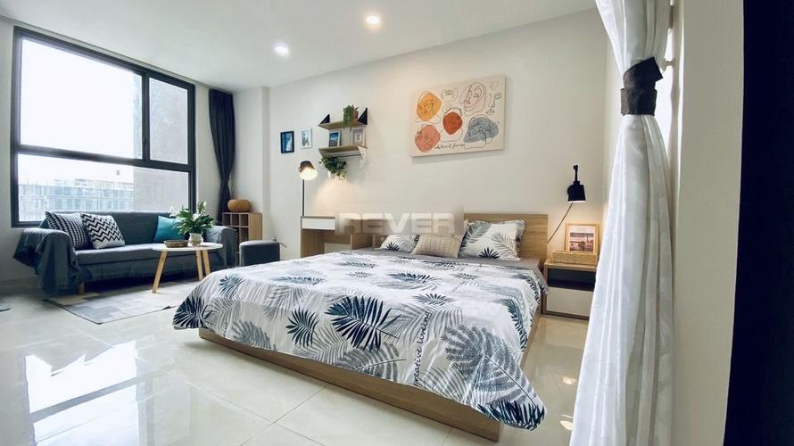 Căn Officetel Orchard Garden, Quận Phú Nhuận Căn Officetel Orchard Garden diện tích 36m2, đầy đủ nội thất hiện đại.