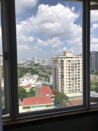 View căn hộ Chung cư Khánh Hội 2, Quận 4 Căn hộ Chung cư Khánh Hội 2 diện tích 100m2, đầy đủ nội thất.