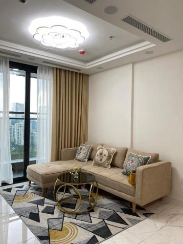 Căn hộ Sunshine City SaiGon, Quận 7 Căn Officetel Sunshine City Saigon thiết kế hiện đại, nội thất đầy đủ.