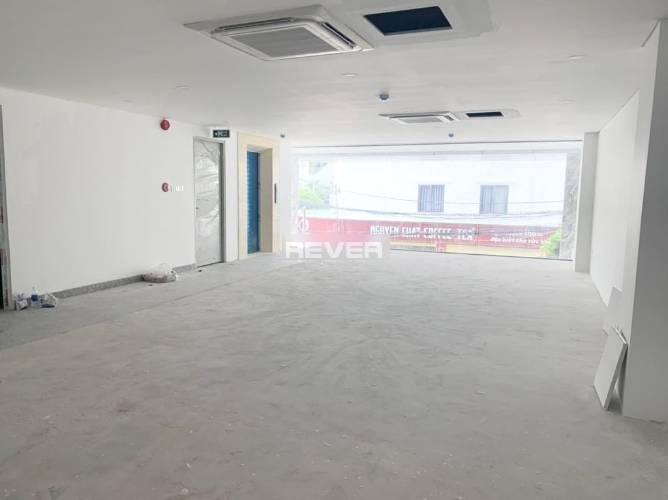 Văn phòng Quận Tân Bình Văn phòng diện tích 120m2 sạch sẽ thoáng mát, khu dân cư sầm uất.