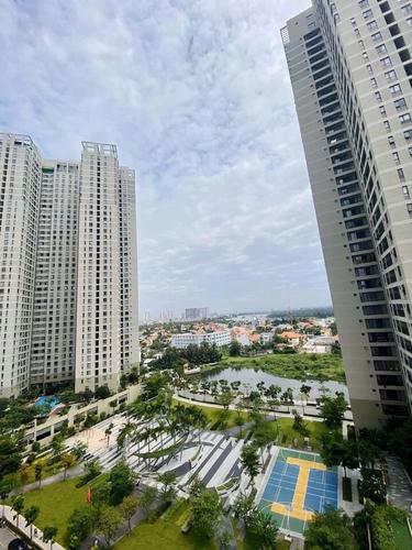 Căn hộ Masteri Thảo Điền, Quận 2 Căn hộ cao cấp Masteri Thảo Điền tầng 12, diện tích 98m2 vuông đẹp.