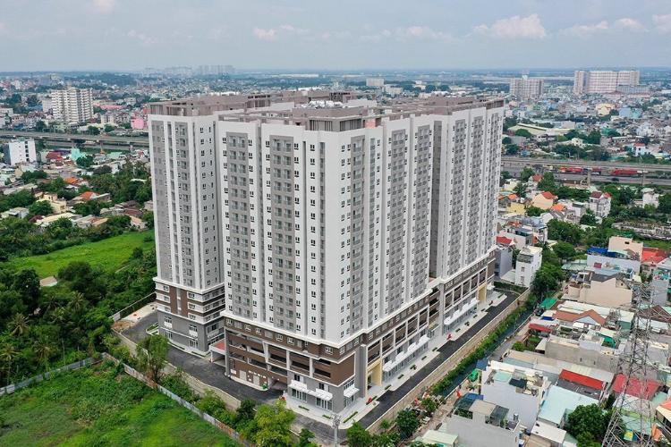 Căn hộ Lavita Charm, Quận Thủ Đức Officetel Lavita Charm tầng 5 thiết kế sang trọng, đầy đủ nội thất.
