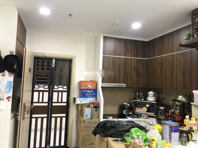 Phòng bếp căn hộ Viva Riverside, Quận 6 Căn hộ chung cư Viva Riverside tầng trung, nội thất cơ bản.