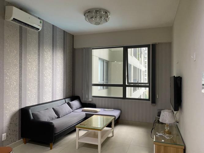 Căn hộ có 1 phòng ngủ Masteri Thảo Điền tầng 7, bàn giao đầy đủ .