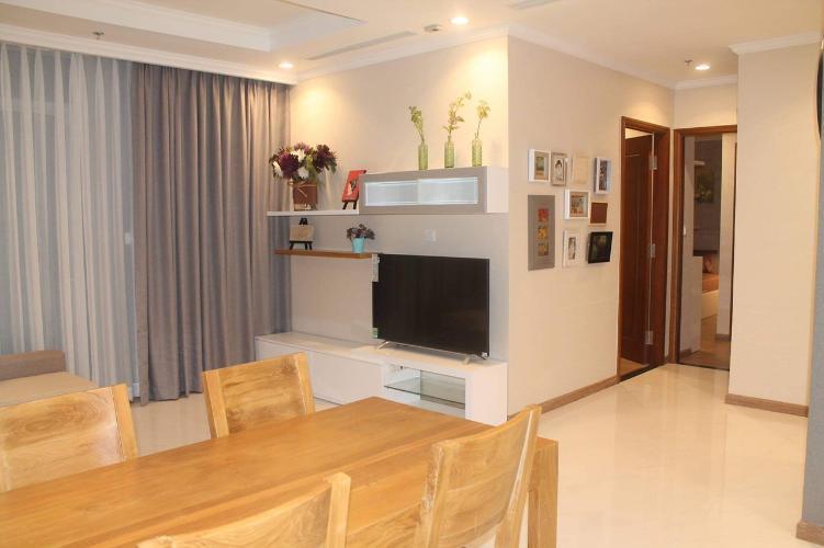 Căn hộ Gateway Thảo Điền tầng 09 nội thất đầy đủ hiện đại