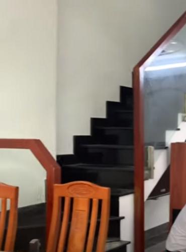 Biệt thự Huyện Bình Chánh Biệt thự Huyện Bình Chánh diện tích 150m2, bàn giao nội thất cơ bản.