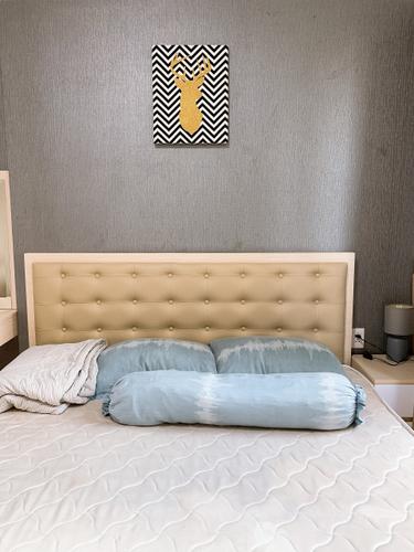 Căn hộ Masteri Thảo Điền, Quận 2 Căn hộ có 1 phòng ngủ Masteri Thảo Điền tầng 3, đầy đủ nội thất.