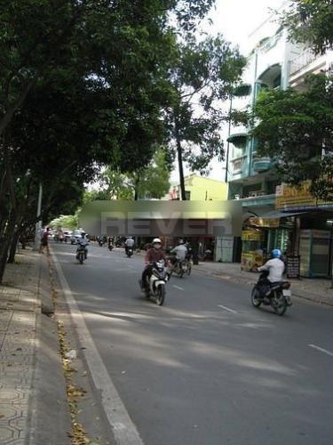 Nhà phố Quận 6 Nhà phố mặt tiền đường Lê Tuấn Mậu diện tishc 50m2, không có nội thất.