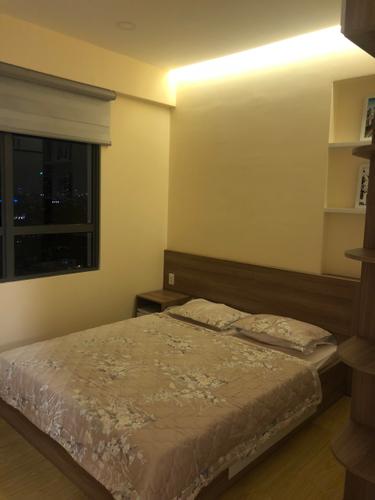 Căn hộ Masteri Thảo Điền, Quận 2 Căn hộ Masteri Thảo Điền tầng 15 diện tích 76.65m2, đầy đủ nội thất.