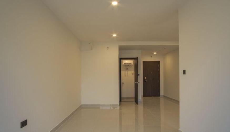 Officetel Saigon Royal tầng 12 diện tích 24m2, cửa hướng Đông Nam.