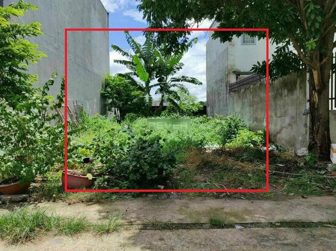 Đất nền đất ở tại nông thôn diện tích 133m2, sổ hồng pháp lý rõ ràng.