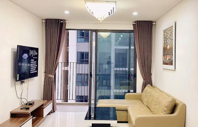 Căn hộ Hado Centrosa Garden , Quận 10 Căn hộ có 2 phòng ngủ HaDo Centrosa Garden tầng 26, đầy đủ nội thất.