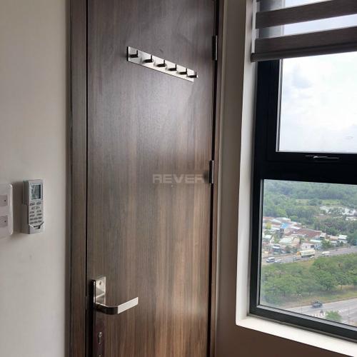Căn hộ Centana Thủ Thiêm, Quận 2 Căn hộ Centana Thủ Thiêm tầng 21 cửa hướng Tây, view thành phố thoáng mát.
