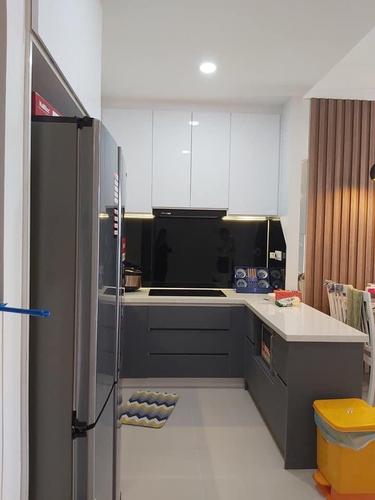 Nội thất Sunrise Riverside Căn hộ tầng 7 Sunrise Riverside nội thất đầy đủ, ban công hướng Đông