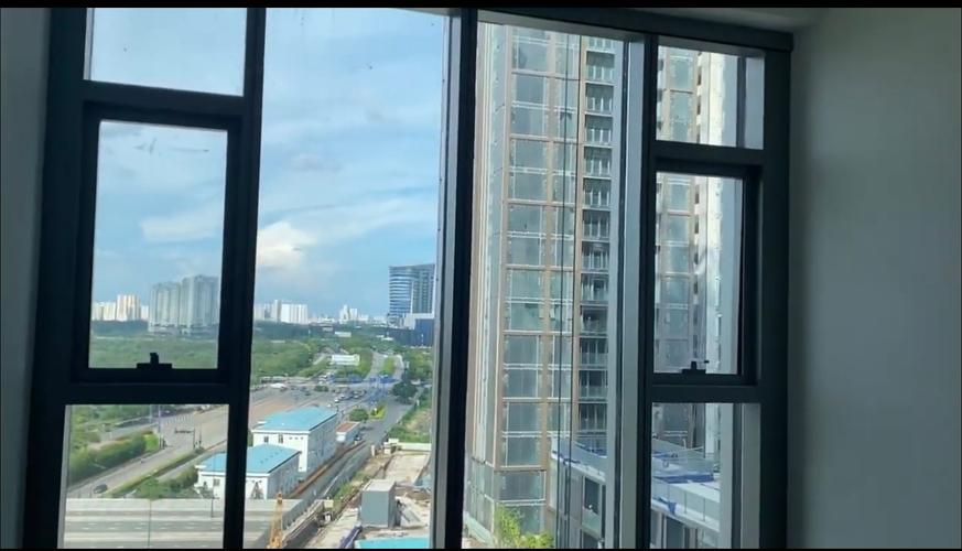 View hộ Empire City, Quận 2 Căn hộ Empire City tầng 12 kết cấu 1 trệt, 1 lầu nội thất cơ bản.