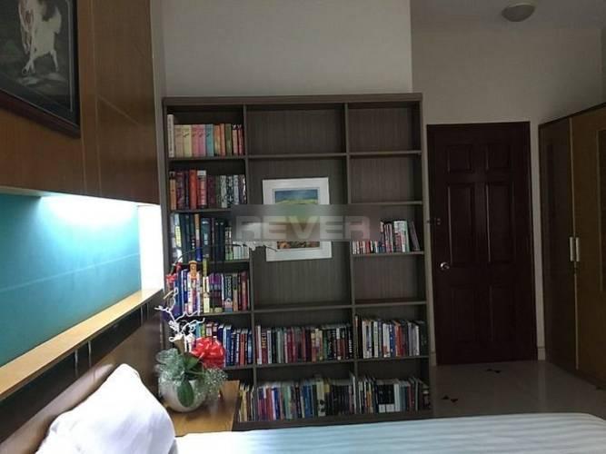 Căn hộ DỊch vụ Quận 1 Căn hộ Dịch vụ diện tích 28m2 có 1 phòng ngủ, đầy đủ nội thất.