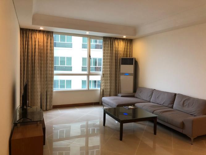 Căn hộ Masteri Thảo Điền, Quận 2 Căn hộ Masteri Thảo Điền tầng 36 diện tích 51.4m2, đầy đủ nội thất.