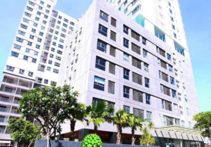 Căn hộ Orchard Garden, Quận Phú Nhuận Căn Officetel Orchard Garden diện tích 36m2, đầy đủ nội thất hiện đại.