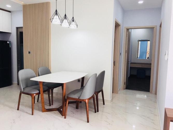 Căn hộ Phú Mỹ Hưng Midtown, Quận 7 Căn hộ Phú Mỹ Hưng Midtown tầng 15, bàn giao đầy đủ nội thất.
