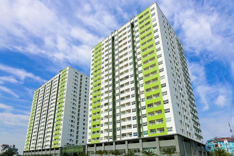 Căn hộ Lavita Garden, Quận Thủ Đức Căn hộ tầng 4 Lavita Garden tầng 4 thiết kế hiện đại, đầy đủ tiện ích.