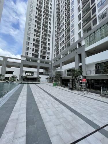 Căn hộ Q7 Boulevard, Quận 7 Căn hộ Q7 Boulevard tầng 7 diện tích 57m2, bàn giao nội thất cơ bản.