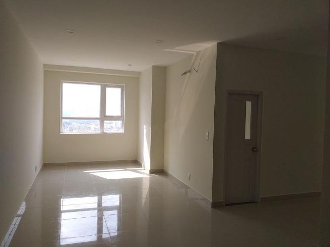 Căn hộ Topaz Elite, Quận 8 Căn hộ Topaz Elite tầng 25 cửa hướng Tây Nam, không có nội thất.