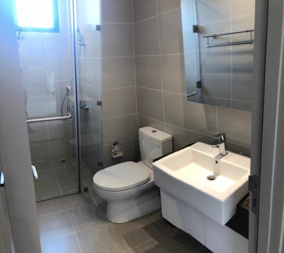 Toilet The Gold View, Quận 4 Căn hộ The Gold View hướng Tây Bắc, view thành phố sầm uất.
