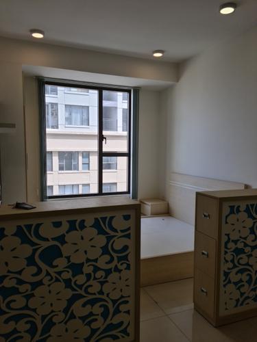 Căn hộ The Tresor, Quận 4 Căn hộ The Tresor tầng 7 thiết kế hiện đại và sang trọng, đầy đủ nội thất.