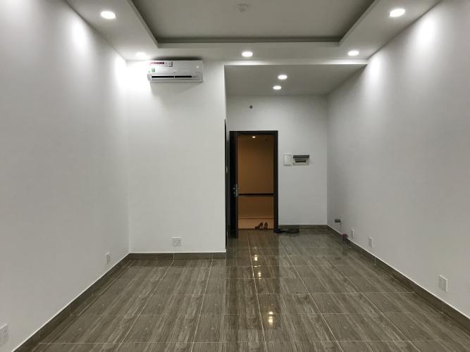 không gian căn hộ The Sun Avenue Office -tel The Sun Avenue tầng 03 nội thất cơ bản