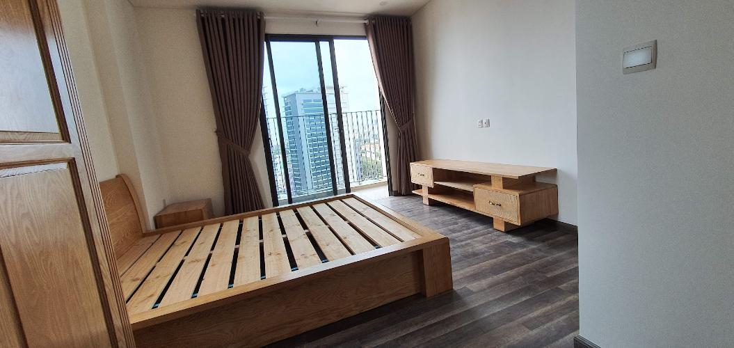 Căn hộ Hado Centrosa Garden , Quận 10 Căn hộ HaDo Centrosa Garden tầng 19, diện tích 101m2 đầy đủ nội thất.