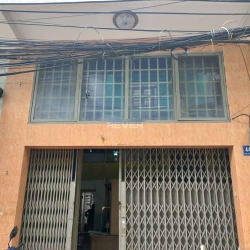 Mặt tiền nhà phố Quận 11 Nhà phố hẻm xe tải đường Phan Xích Long, diện tích 80m2 vuông vức.