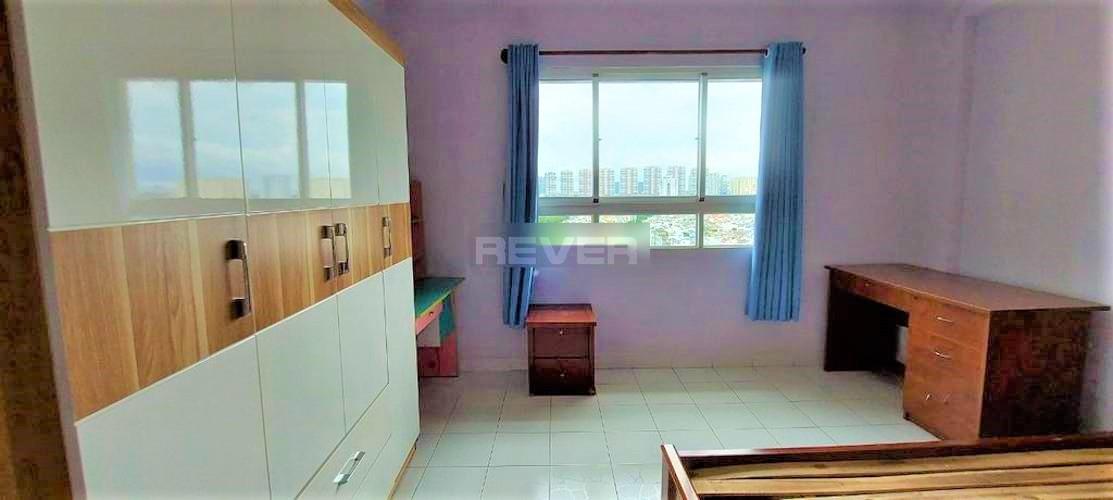 Căn hộ Chung cư An Lộc, Quận 2 Căn hộ Chung cư An Lộc tầng 11 view Bitexco tuyệt đẹp, đầy đủ nội thất.