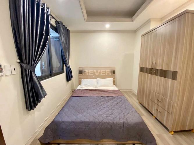 Căn hộ HomyLand Riverside, Quận 2 Căn hộ Homyland Riverside tầng 11 thiết kế 2 phòng ngủ, đầy đủ nội thất.