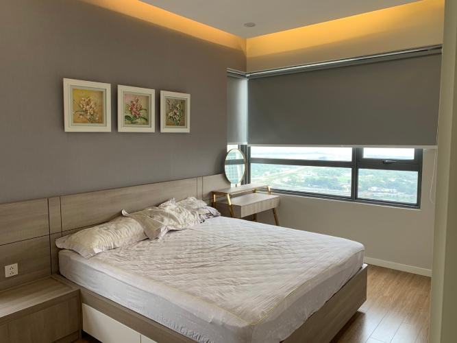 Căn hộ Masteri An Phú, Quận 2 Căn hộ Masteri An Phú tầng 33 view thành phố sầm uất, đầy đủ nội thất.