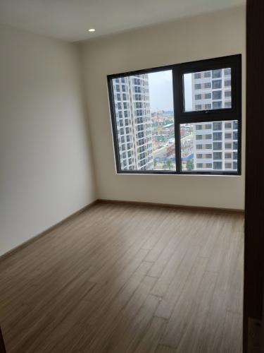 Phòng ngủ căn hộ Vinhomes Grand Park Căn hộ Vinhomes Grand Park 1 phòng ngủ nội thất cơ bản, view nội khu.