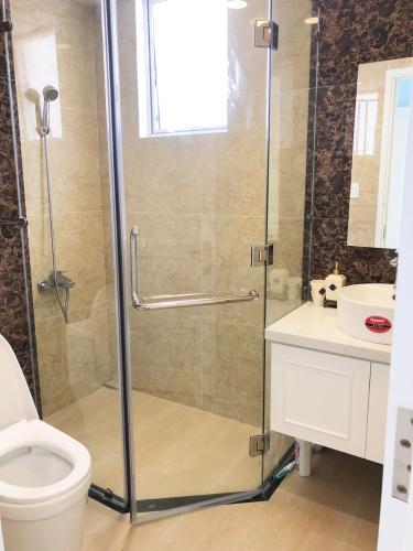 Phòng tắm căn hộ Sunrise Riverside, Huyện Nhà Bè Căn hộ Sunrise Riverside ban công hướng Tây, thiết kế hiện đại.