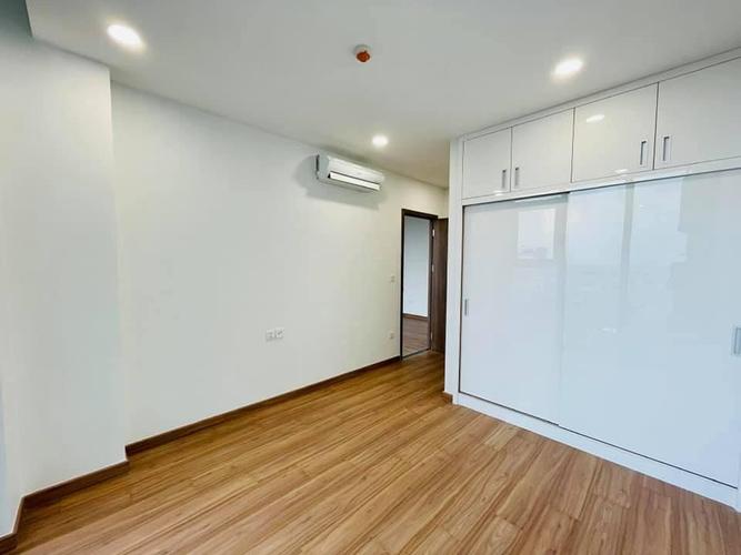 Căn hộ Eco Green Saigon, Quận 7 Căn hộ Eco Green Saigon tầng 15 diện tích 94.74m2, nội thất cơ bản.